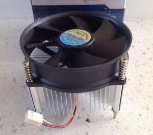 fan cpu  masscool Intel Socket LGA 775