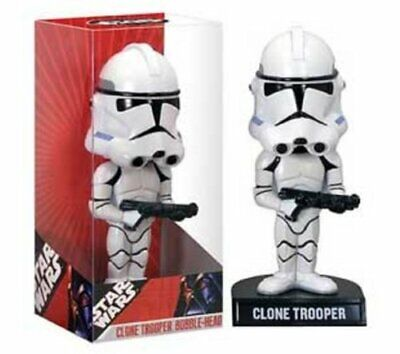 Funko Clone Trooper Bobble-Head Clone Trooper Bobble Head