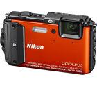 Nikon Waterproof Digital Cameras