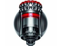 Dyson Big Ball Total Clean Cylinder