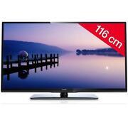 LED Fernseher 46 Zoll