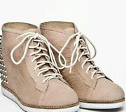 Jeffrey Campbell Wedge Sneaker