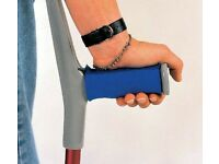 Patterson Medical Padded Handle Cover