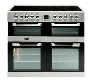 Leisure Range Cooker Electric Amp Gas Cookers Ebay
