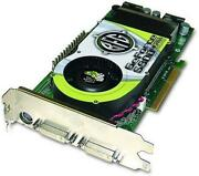 256MB AGP Graphics Card