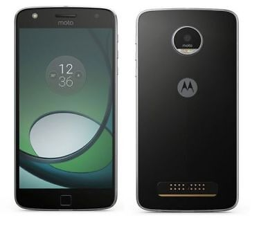 Trade name New in Sealed Box Motorola Moto Z Play Droid XT1635-1 VERIZON Smartphone