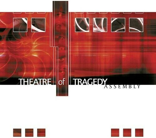Theatre of Tragedy - Assembly [New CD] Digipack Packaging