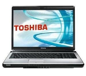 spéciale laptop TOSHIBA TECRA 149$
