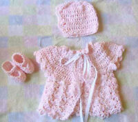 Crochet outfits