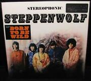 Steppenwolf, Self Titled