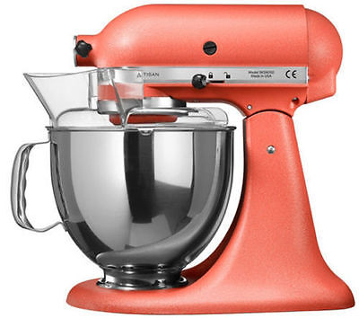 The KitchenAid is the ultimate gadget