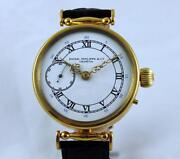 Mens Patek Phillipe Watch