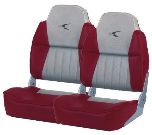 High Back Boat Seat Ebay