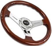 NRG Steering Wheel