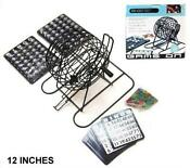 Professional Bingo Game Sets