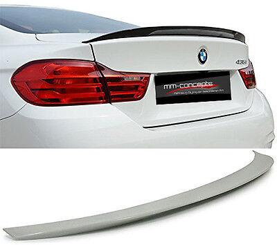 M4 CSL Look Kofferraumspoiler Heckspoiler fr BMW 4er Coupé F32 2013