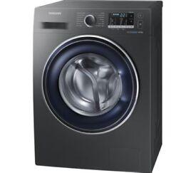 SAMSUNG WW80K5410UX Washing Machine A+++ 8 kg 1400 Graphite Ref:01