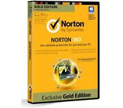 Norton 360 Gold