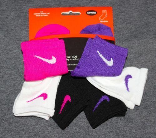 Nike Socks For Girls