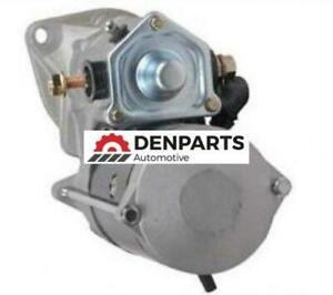 Starter  Ford 6.9L & 7.3L wo/Turbo 2 Bolt Mounting