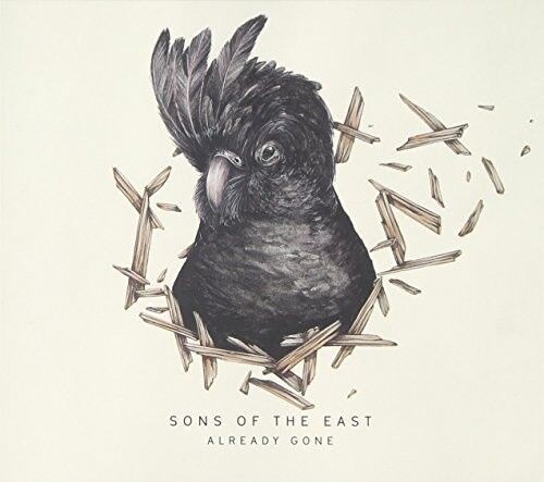 Sons of the East - Already Gone [New CD] Australia - Import