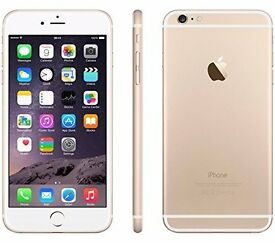 iPhone 6 16GB Gold Unlocked ANY Network Good Condition! Grade A