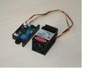 Blau Laser Modul 445 nm 1000 mW Analog