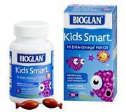 Omega Smart Kids DHA