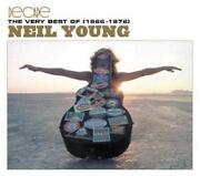 Neil Young Decade CD