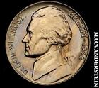 1952 Nickel