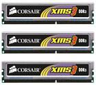 Corsair XMS3 6GB