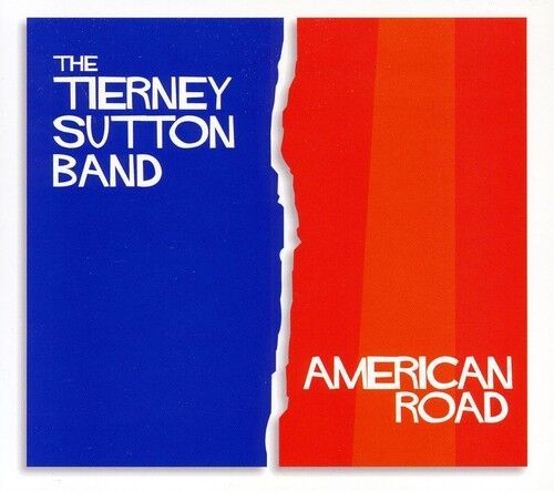 Tierney Sutton, Tierney Sutton Band - American Road [New CD] Digipack Packaging