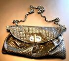 Carla Mancini Leather Flap Bags & Handbags for Women