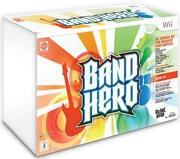 Wii Band Hero Drums