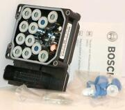 BMW DSC Control Unit