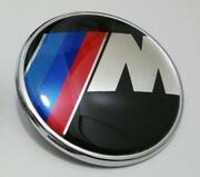 BMW Emblem Heckklappe