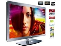 Phillips 40 Inch full hd Telly With Remote