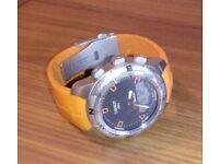 Tissot T-Touch II - Titanium Watch