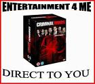 Criminal Minds 1-7