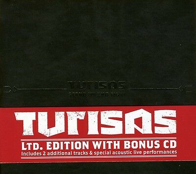 Turisas   Stand Up   Fight  Limited  New Cd  Holland   Import