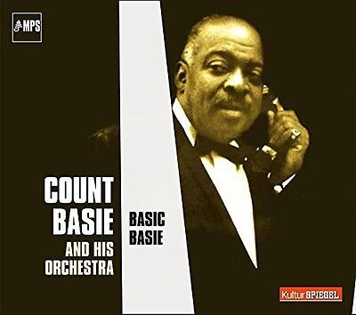 Count Basie & His Orchestra - Basic Basie [New Cd]