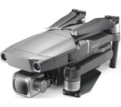 DJI Mavic 2 Pro Drone with Controller - Silver