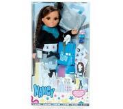Famosa Doll