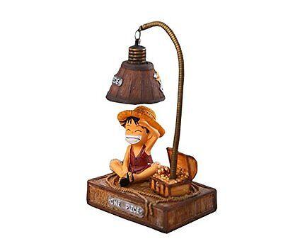 One Piece Anime Monkey D. Luffy Desk Lamp