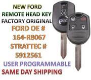 Ford F250 Remote