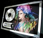 Lady Gaga RARE