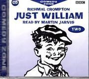 Just William Audio