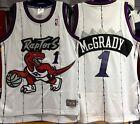 Tracy McGrady Toronto Raptors NBA Fan Apparel & Souvenirs