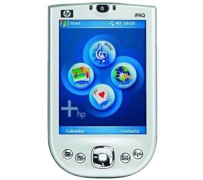 HP iPAQ rx1950 PDA with Windows Mobile 5.0 WM5 - Hp Mobile Pda