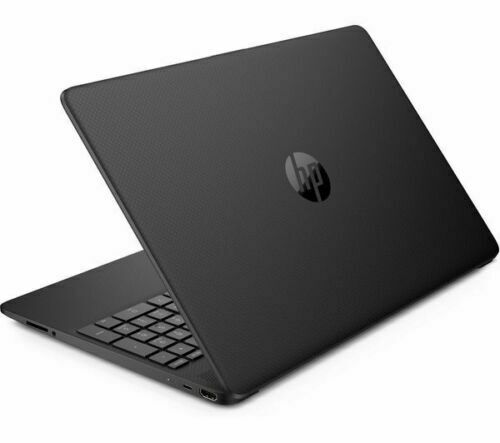 "Laptop Windows - HP 15.6"" Laptop Full HD AMD Athlon 3050U 8 GB / 128 GB SSD  Windows 10 - Black"